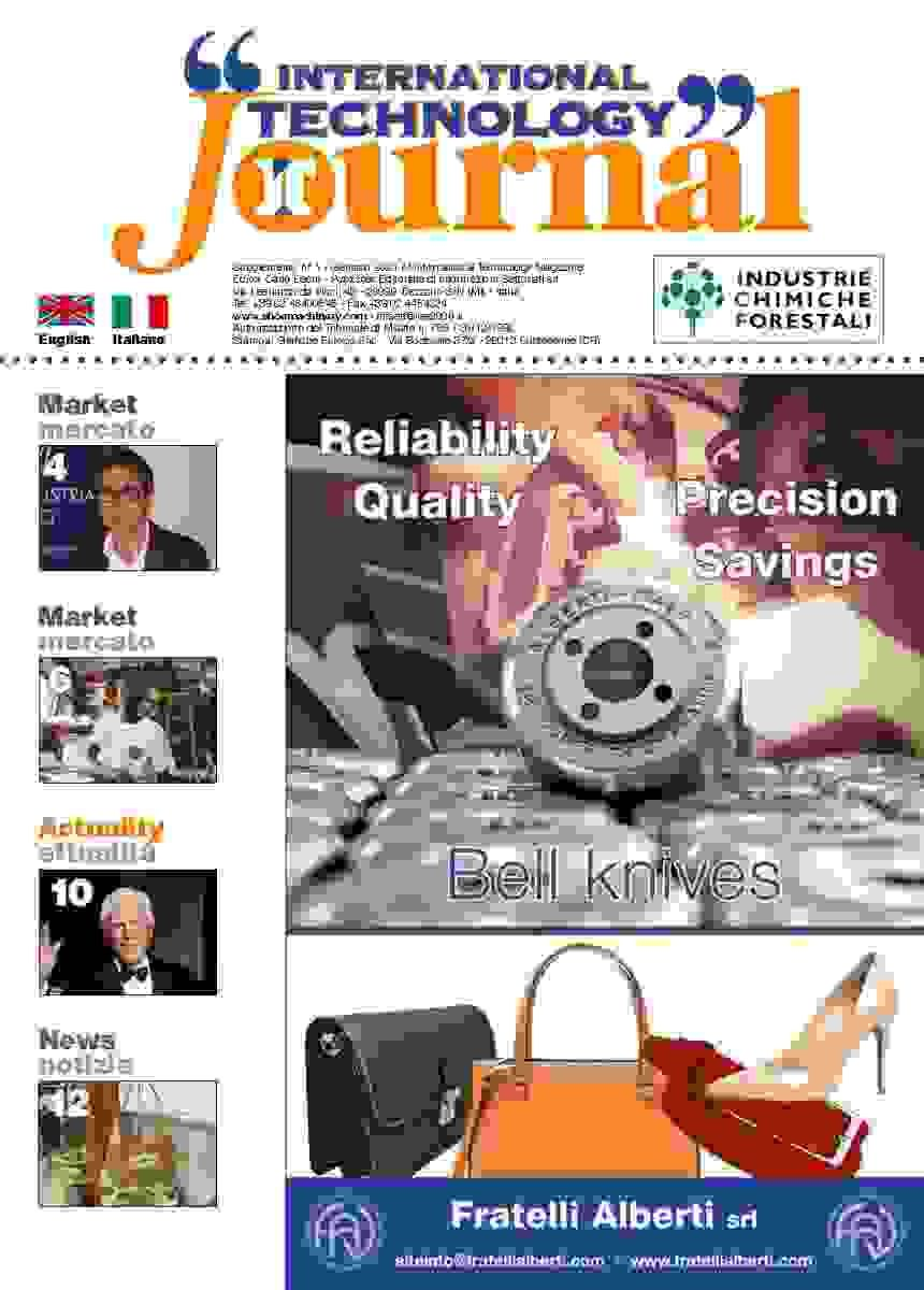 International Technology Journal